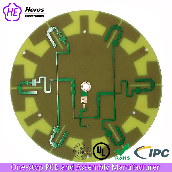 Shengyi FR4 S7136 High Frequency PCB for Communication Antenna